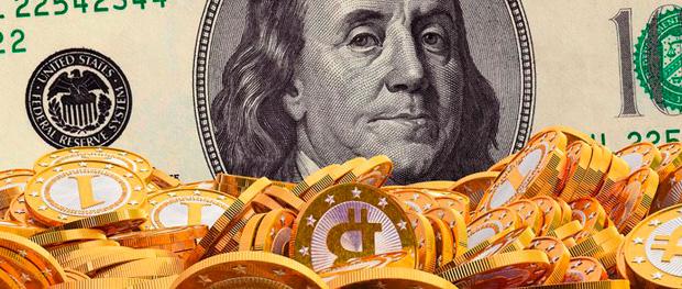 1 bitcoin valoare de astăzi la dolarul american