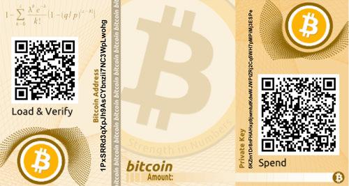 paper-wallet